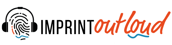 Imprint Out Loud Logo