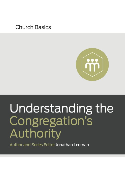 The Congregations Authority